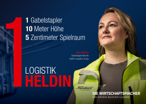 Logistikhelden