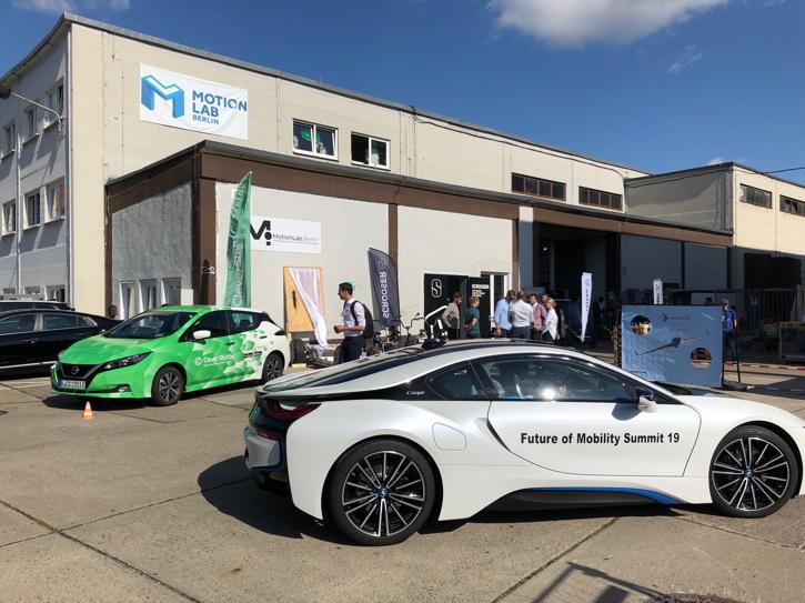 """""""Future of Mobility Summit"""": Hier wird Zukunft gemacht!"""