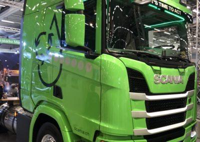 Scania LNG