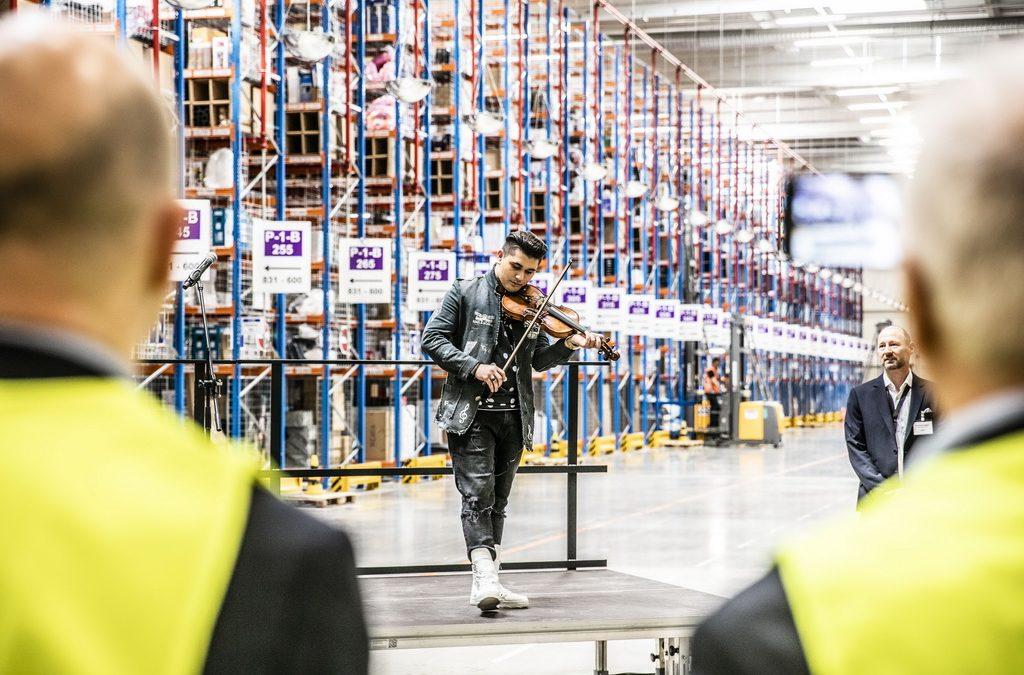 Tag der Logistik: live und direkt