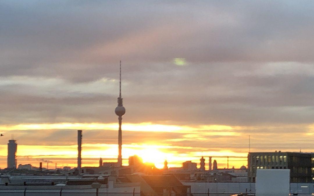 Start-ups und Logistik: Automobilstandort Berlin boomt