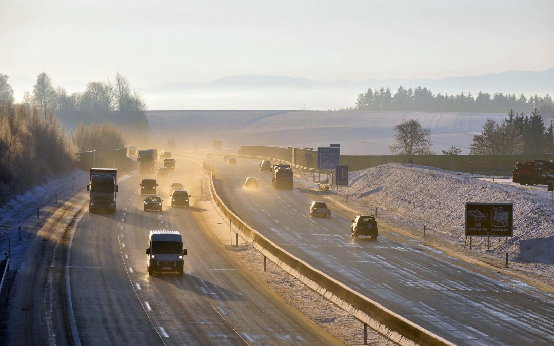 Brennpunkt Transit: Verschärftes Sektorales Lkw-Fahrverbot in Tirol