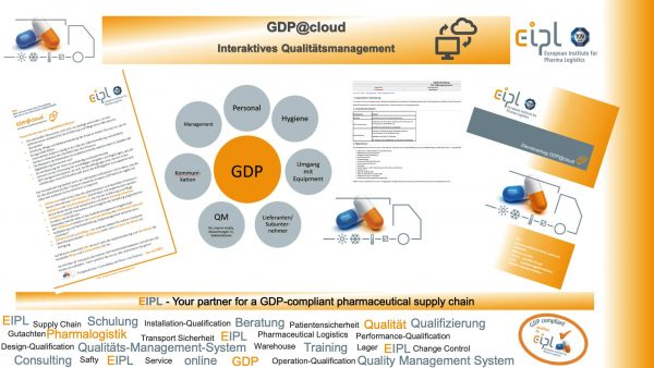 GDP@cloud