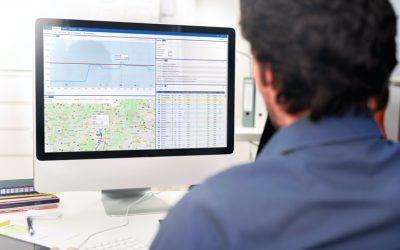 Erhöhte Ladungssicherheit und optimierte Flottenauslastung durch neue Echtzeit-Trailergewichtskontrolle