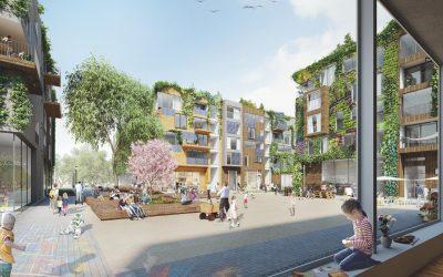 Flughafen Tegel schließt am 15. Juni: Urban Tech Republic und Schumacher Quartier treten Nachfolge an