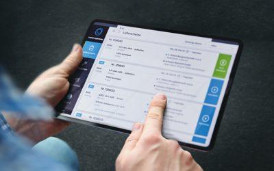 rona:mobile 4.0: konsequent auf reale Entsorgungsprozesse ausgerichtet