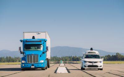 """Wie die großen Tech-Unternehmen die """"letzte Meile"""" revolutionieren wollen"""