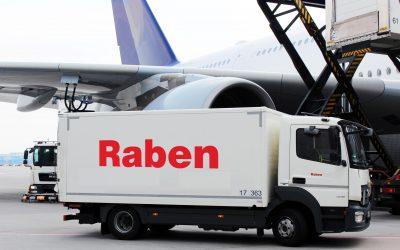 Raben Gruppe gründet Tochtergesellschaft Raben Sea & Air GmbH
