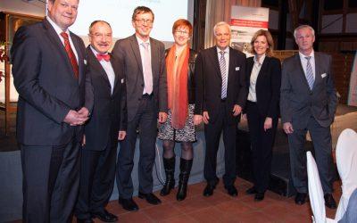 15 Jahre Logistiknetz Berlin-Brandenburg (LNBB)