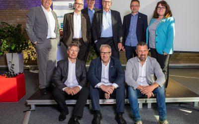 BME Region Berlin-Brandenburg mit neuem Vorstand